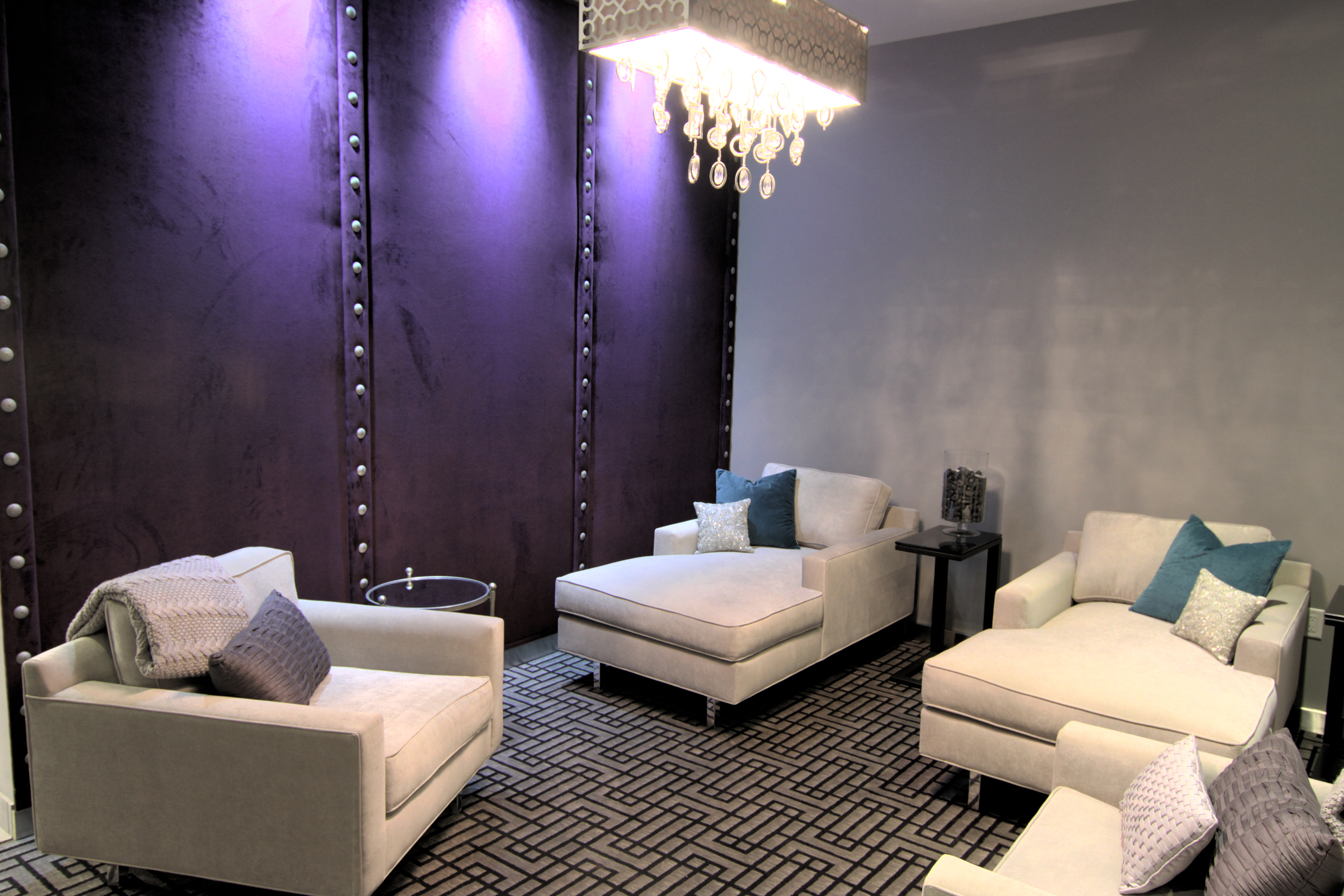 Beauty salon haircuts manicures facials lake charles for W salon and spa