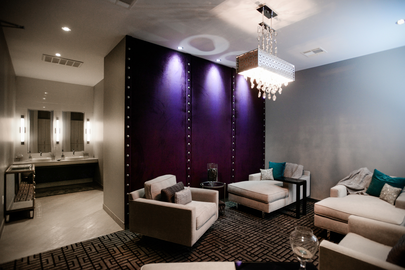 See inside scarborough 39 s salon day spa for Salon day spa
